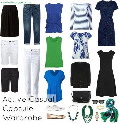 capsule wardrobe for retired women active casual capsule wardrobe woman over 60 capsule