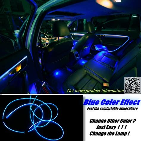 Auto Innenraum Tuning by For Volkswagen Vw Caddy Interior Ambient Light Tuning