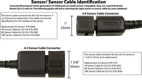 harley wide band o2 sensor bosch lsu 4 9 5 wire wide band o2 sensor diyautotune