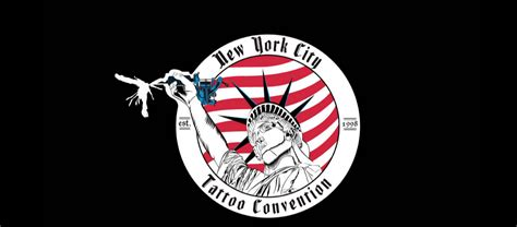 nyc tattoo convention march 2015 fineline tattoo at the new york tattoo convention 2015