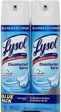 lysol household cleaning products  sale  stock ebay