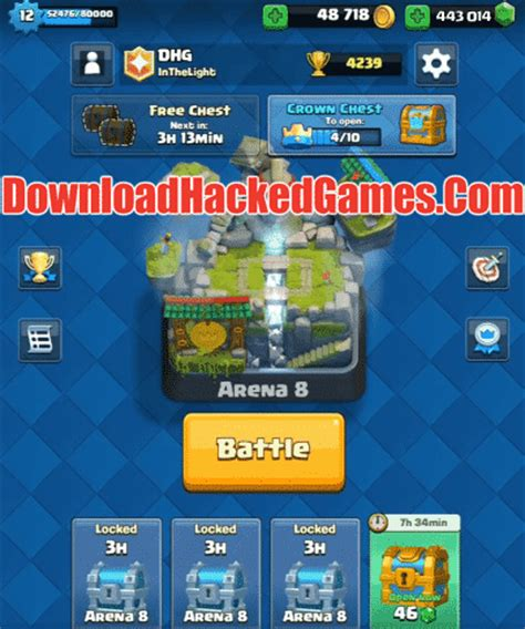 download game clash royale mod revdl clash royale hack cheats online tool free gems and gold
