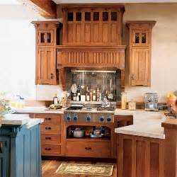 arts and crafts style kitchen cabinets design arts and crafts all about kitchen cabinets this old house