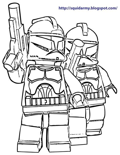 lego coloring pages star wars to print lego star wars coloring pages stroom tropers free