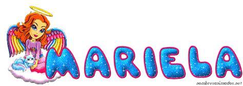 imagenes animadas nombre marisol gif animados mariela imagui