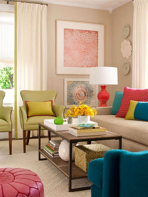 better homes and gardens living rooms living room decorating lessons living room makeovers and