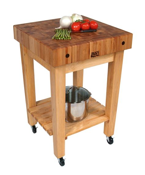diy small butcher block kitchen island all you need is to