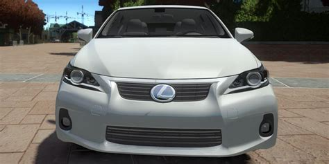 lexus ct200h mods gta4 mod 2011 lexus ct200h gta4 mod grand theft auto 4
