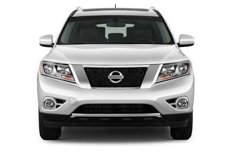nissan jeep 2014 2014 nissan pathfinder reviews and rating motor trend