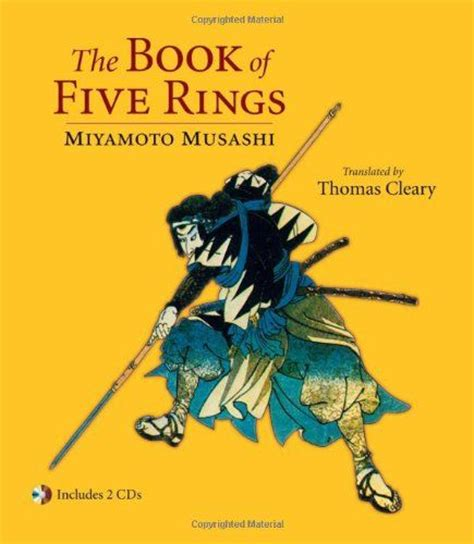 Pdf Book Five Rings Miyamoto Musashi by The Book Of Five Rings Miyamoto Musashi