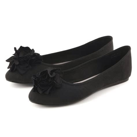 Yutaka Flat Shoes By C Oshop vancl flower bows flat shoes black sku 37004