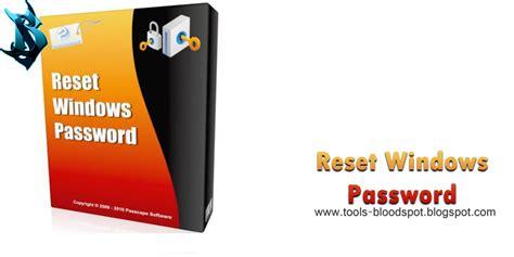 reset windows vista password free download reset windows password 1 9 free download blood spot tools