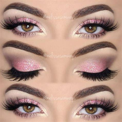 tutorial makeup ala mua 1000 ideas about glitter eyeshadow tutorial on pinterest