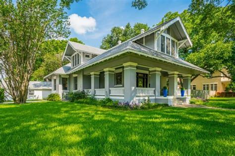 pictures for homes house crush an adorable craftsman bungalow in georgetown