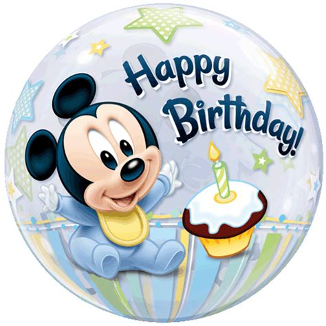 St Mickey Kid 1 baby mickey mouse 1st birthday www imgkid the image kid has it