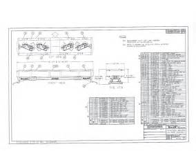 whelen 9000 light bar wiring diagram whelen wiring
