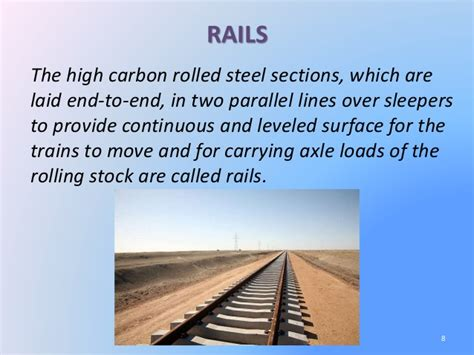train sections are called rail gauges rail sections railway engineering