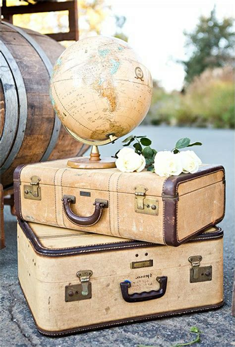 60 id 233 es avec la valise vintage archzine fr