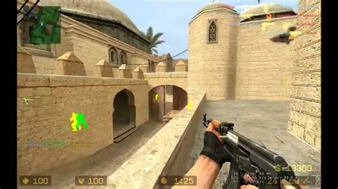 telecharger counter strike 1.9 startimes
