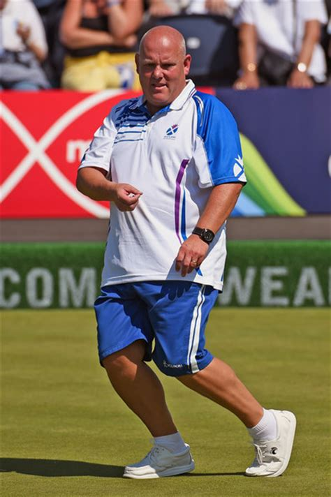 alex marshall alex marshall pictures 20th commonwealth games lawn