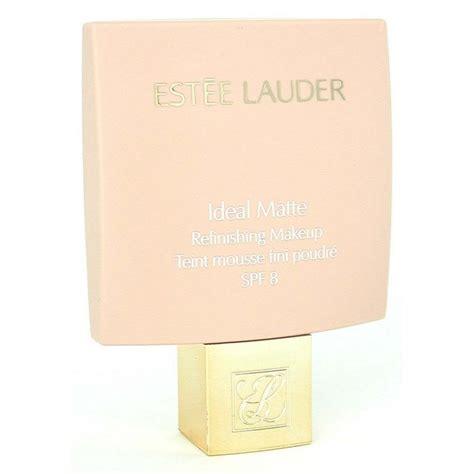 estee lauder ideal matte estee lauder ideal matte refinishing makeup spf8 01