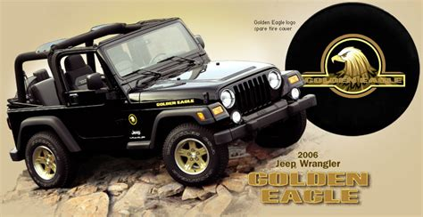 2006 jeep golden eagle jeep advertisements jeepfan com