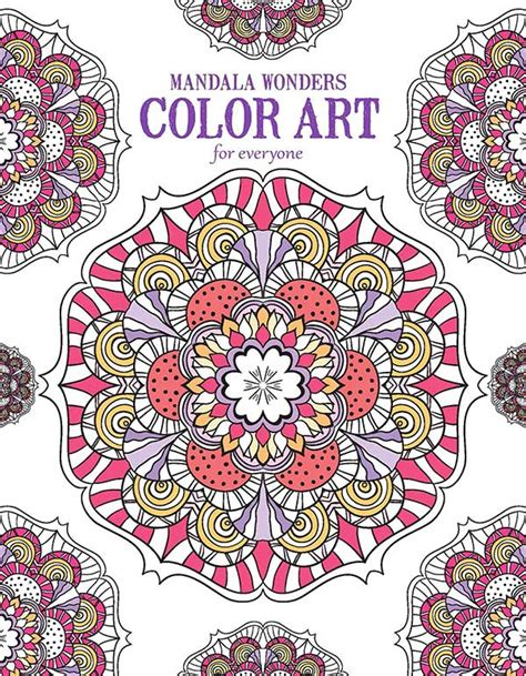 the artful mandala coloring book creative designs for and meditation printable design coloring pages for adults