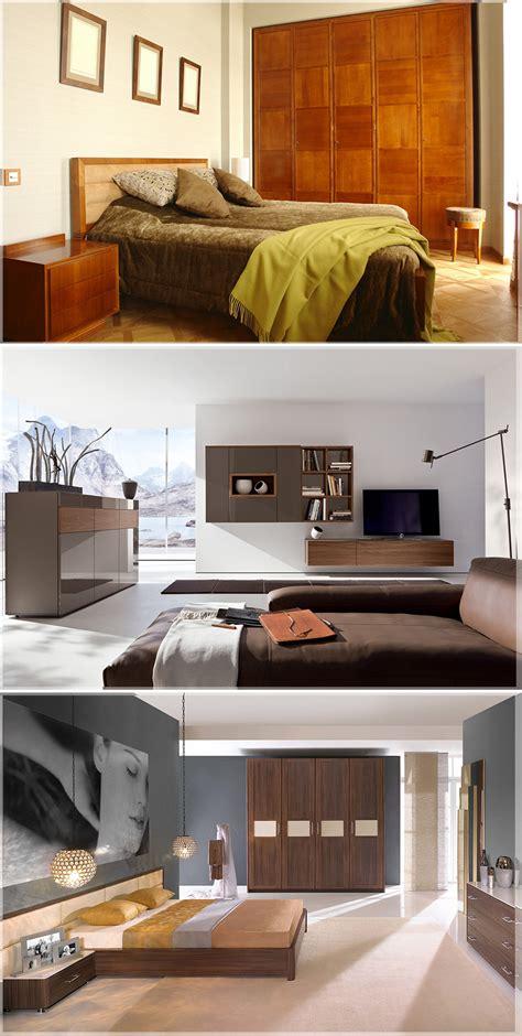 desain meja lu tidur desain interior kamar tidur utama minimalis sederhana