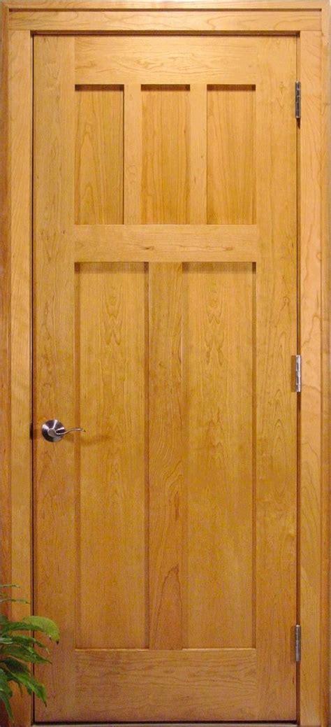 Custom Made Interior Doors By Rockwood Door Millwork Custom Made Interior Doors