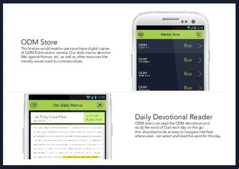 design proposal app mobile app design proposal