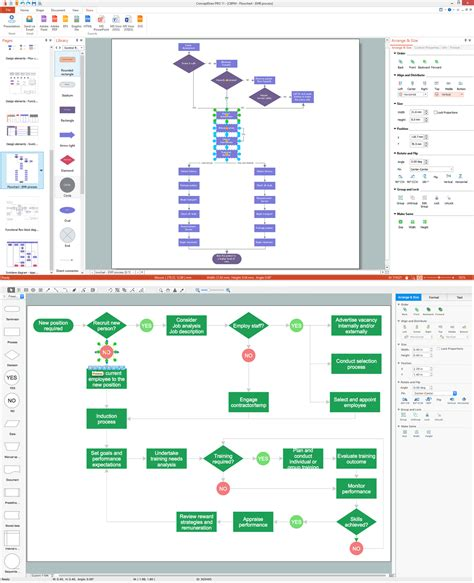 free flowcharting software flowchart software free flowchart exles 28 images