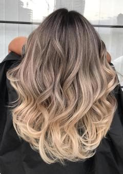 ombre hair color ideas for 2018 – the right hairstyles
