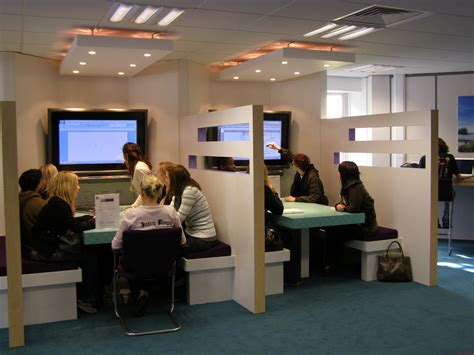Multi Purpose Room by Panlibus Blog 187 Blog Archive 187 Bournemouth University