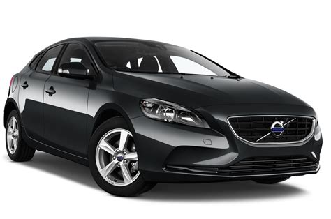 volvo  company car vehicle review arval uk