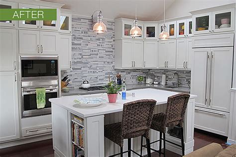 modern white shaker kitchen modern white shaker kitchens