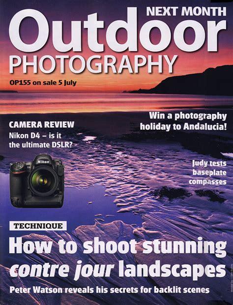 Outdoor Photography Magazine July 2012 Landscape Photography Magazine