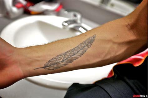 liam payne tattoo pluma one direction il significato dei loro tatuaggi