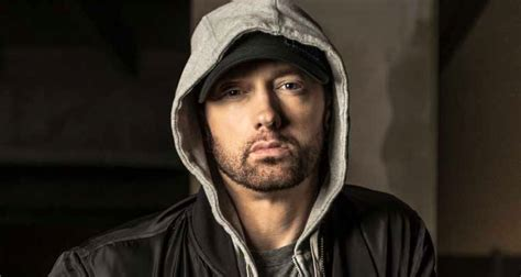 best rapper eminem was voted greatest rapper of all time and the