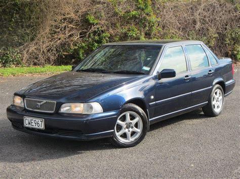 1999 volvo s70 2 0 turbo sedan 1 reserve cash4cars