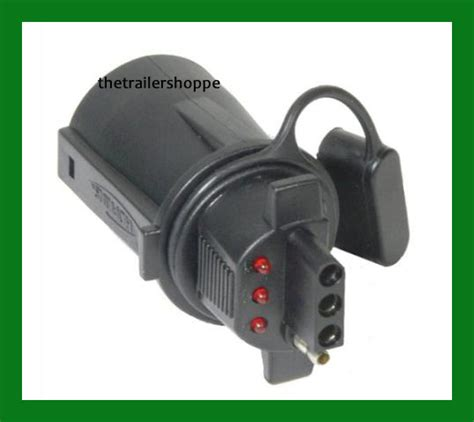 7 pin trailer harness for lights get free image about