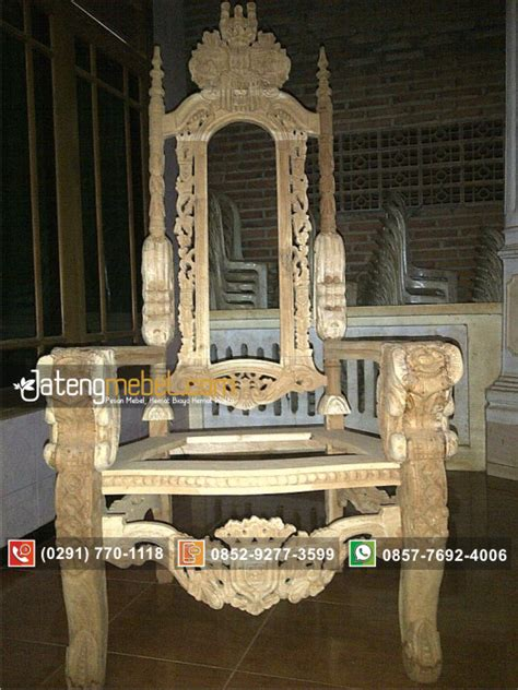 Kursi Sofa Raja toko furniture terpercaya jual kursi sofa tunggal