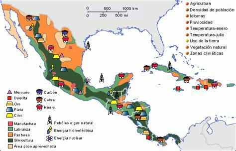 imagenes recursos naturales de mexico m 233 xico amplios recursos naturales y estrecha capacidad