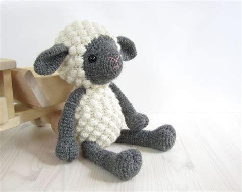 amigurumi sheep pattern sheep amigurumi stuffed animal crochet