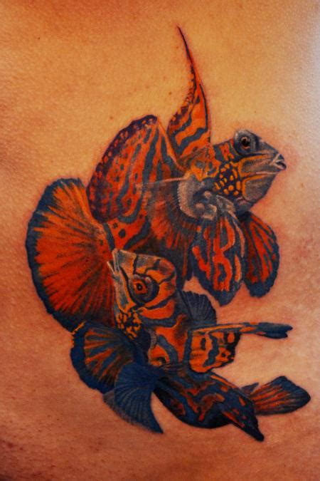 tropical fish tattoos tropical fish tattoos designs www imgkid the image