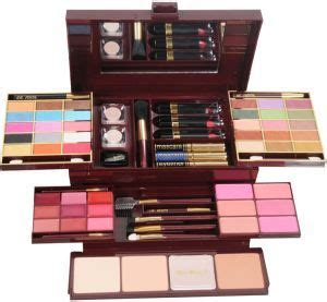 Sale Notebook Make Up Kit 4 By Make Up Pallette make up kit mt2046 by max touch italy price review and