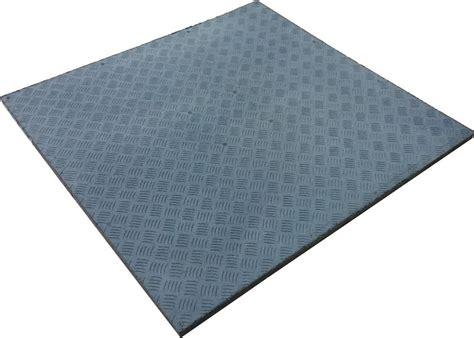 tappeto palestra tappeto gommato per palestre modello pavipav 100x100x3