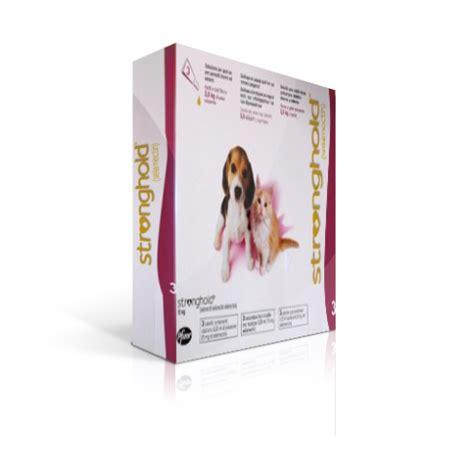 revolution for puppies kittens 5 lbs revolution stronghold mauve box for puppies and kittens 5 lbs 3