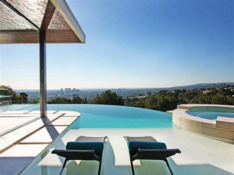 home infinity pool on the edge stunning infinity pools hgtv
