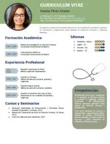 Plantilla De Curriculum Medico Curriculum Vitae Cv Graphique R 233 Alis 233 Avec Photoshop By Best 25 Model Curriculum