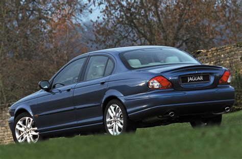 Jaguar X Type 3 0 V6 Jaguar X Type 3 0 V6 Sport 2001 Parts Specs